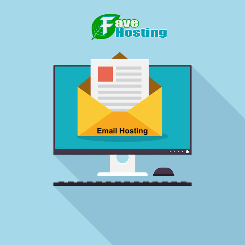 FaveHosting cheap and reliable email hosting
