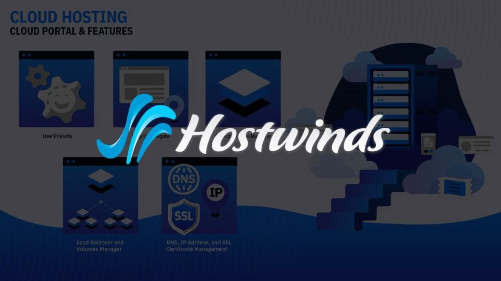 HostWinks Cloud Hosting Exclusive 10% OFF Coupon
