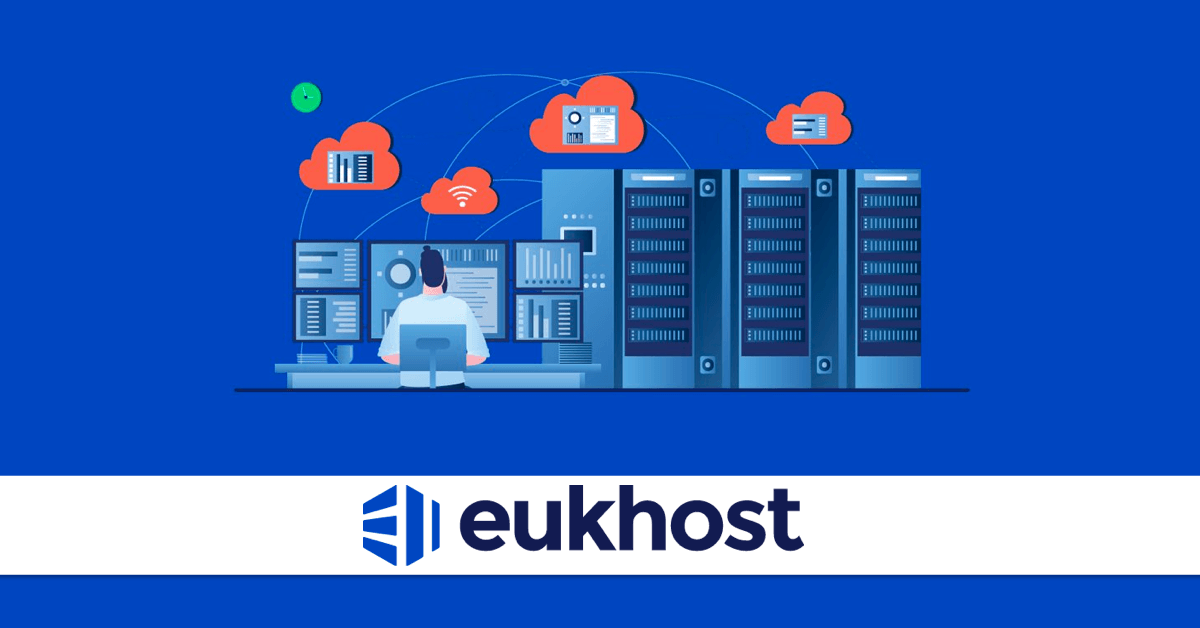 eukhost web hosting special