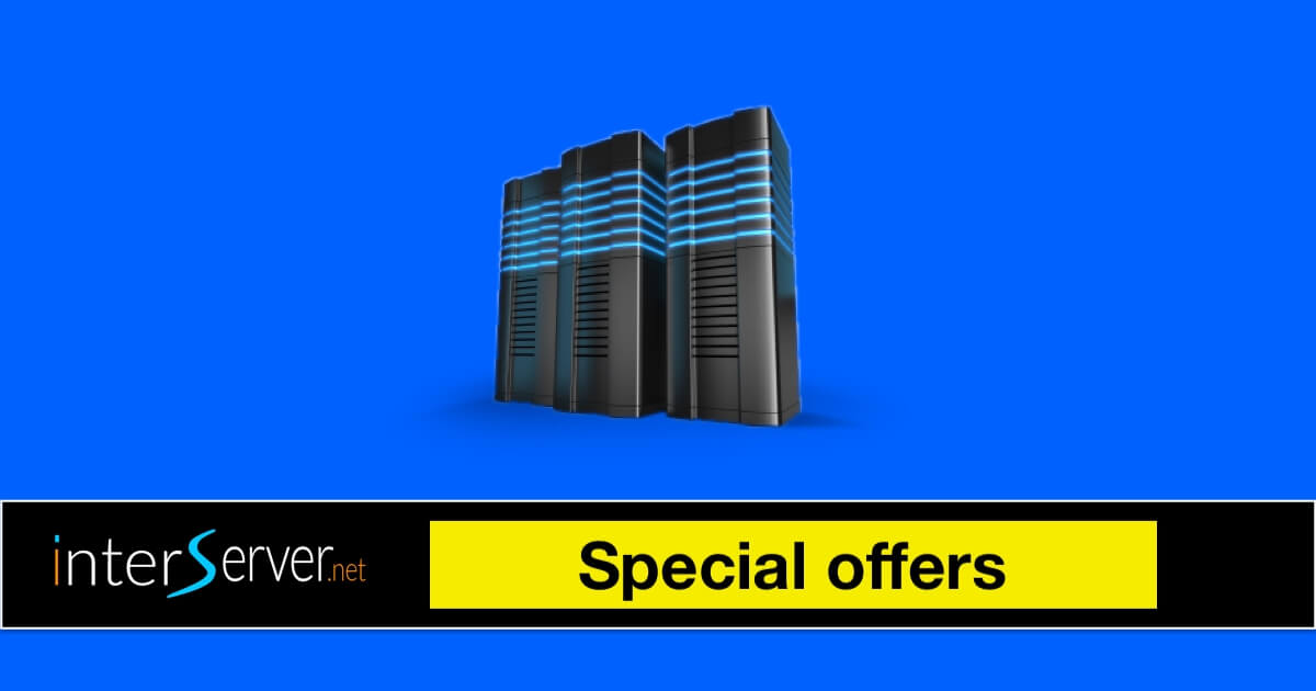 interserver-special-offers