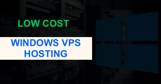 lowcost-vps-windows